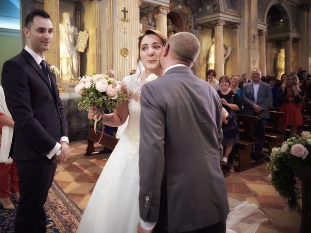 Il matrimonio di Alessandro e Veronica a Cremona, Cremona 17