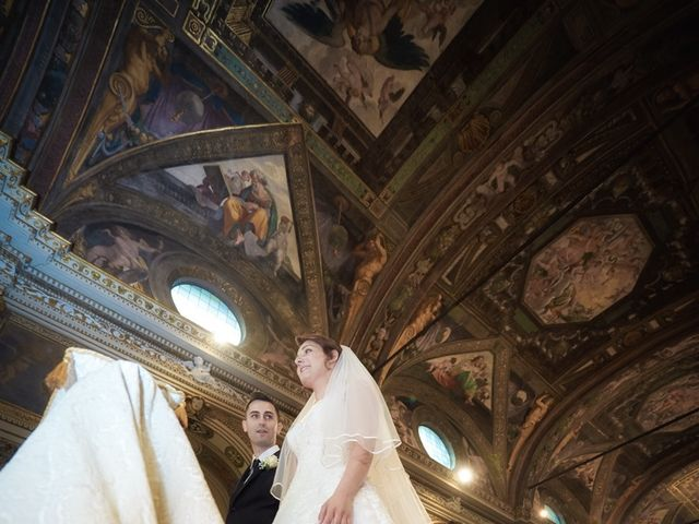 Il matrimonio di Alessandro e Veronica a Cremona, Cremona 18