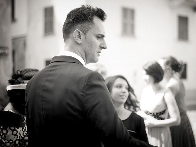 Il matrimonio di Alessandro e Veronica a Cremona, Cremona 19