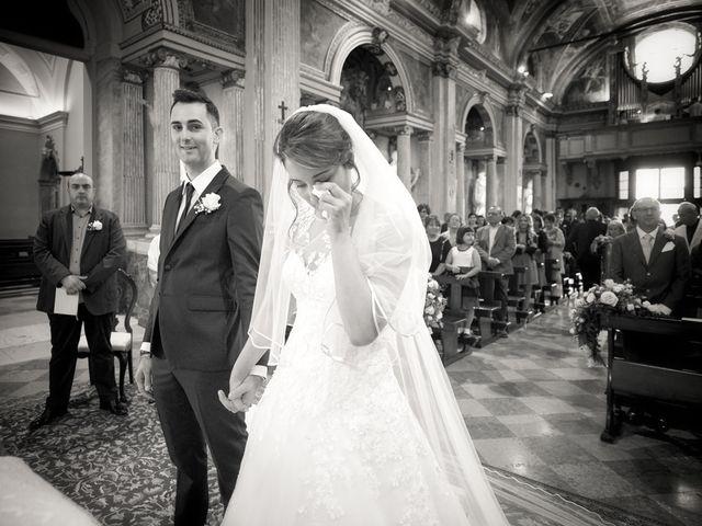 Il matrimonio di Alessandro e Veronica a Cremona, Cremona 20