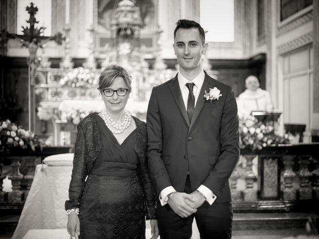 Il matrimonio di Alessandro e Veronica a Cremona, Cremona 23