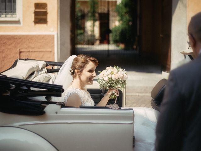 Il matrimonio di Alessandro e Veronica a Cremona, Cremona 24