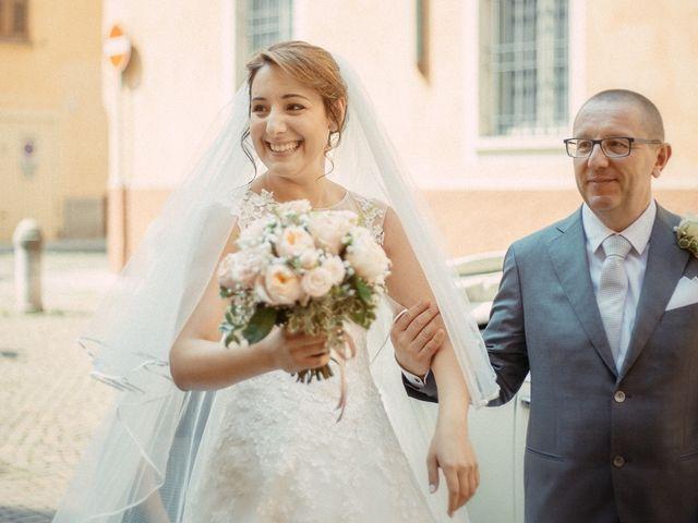 Il matrimonio di Alessandro e Veronica a Cremona, Cremona 25