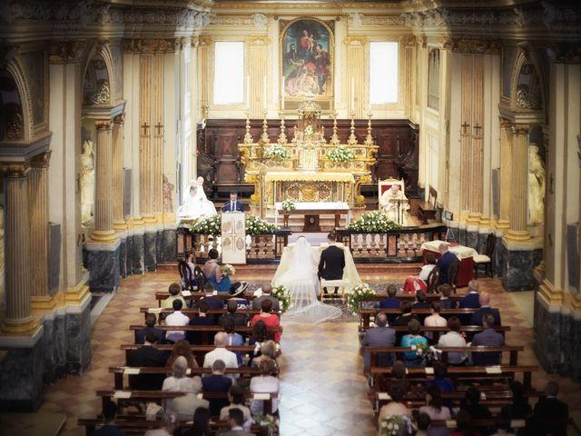 Il matrimonio di Alessandro e Veronica a Cremona, Cremona 28