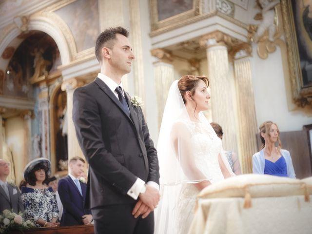 Il matrimonio di Alessandro e Veronica a Cremona, Cremona 29