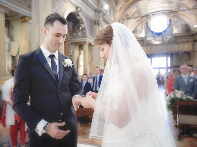Il matrimonio di Alessandro e Veronica a Cremona, Cremona 31