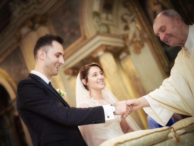 Il matrimonio di Alessandro e Veronica a Cremona, Cremona 32