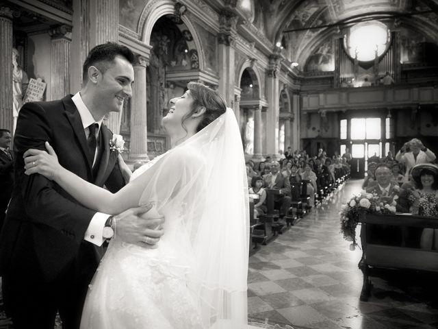 Il matrimonio di Alessandro e Veronica a Cremona, Cremona 34
