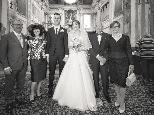 Il matrimonio di Alessandro e Veronica a Cremona, Cremona 35