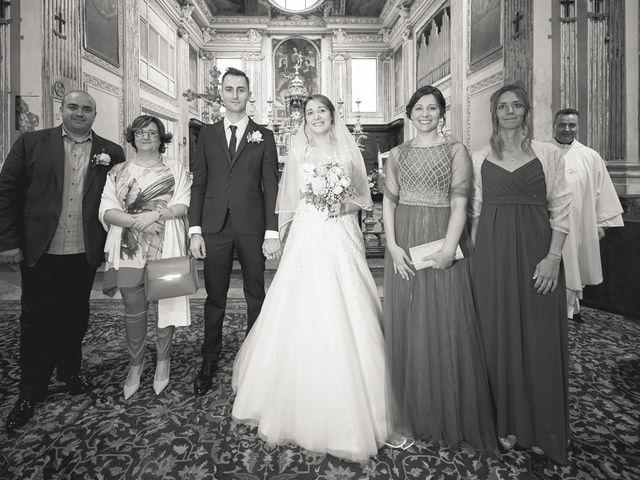 Il matrimonio di Alessandro e Veronica a Cremona, Cremona 36