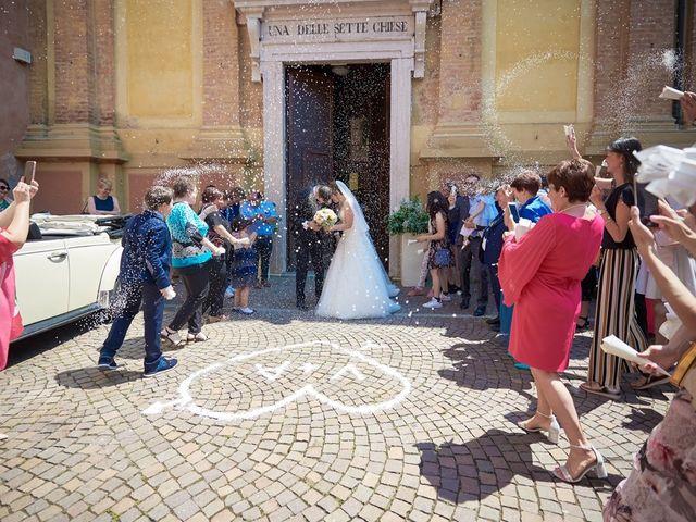 Il matrimonio di Alessandro e Veronica a Cremona, Cremona 37
