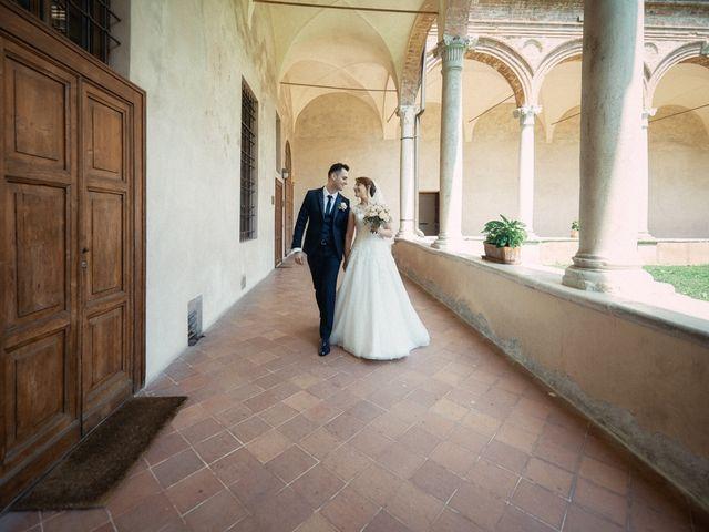 Il matrimonio di Alessandro e Veronica a Cremona, Cremona 38