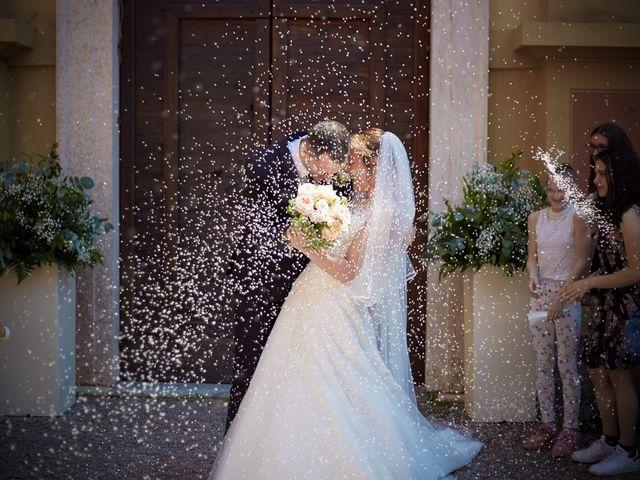 Il matrimonio di Alessandro e Veronica a Cremona, Cremona 40