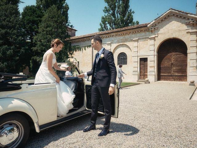 Il matrimonio di Alessandro e Veronica a Cremona, Cremona 41