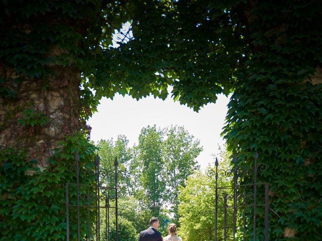 Il matrimonio di Alessandro e Veronica a Cremona, Cremona 46