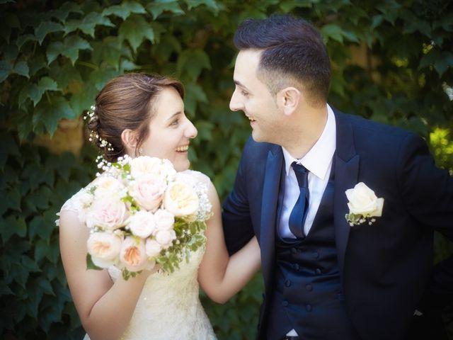 Il matrimonio di Alessandro e Veronica a Cremona, Cremona 48