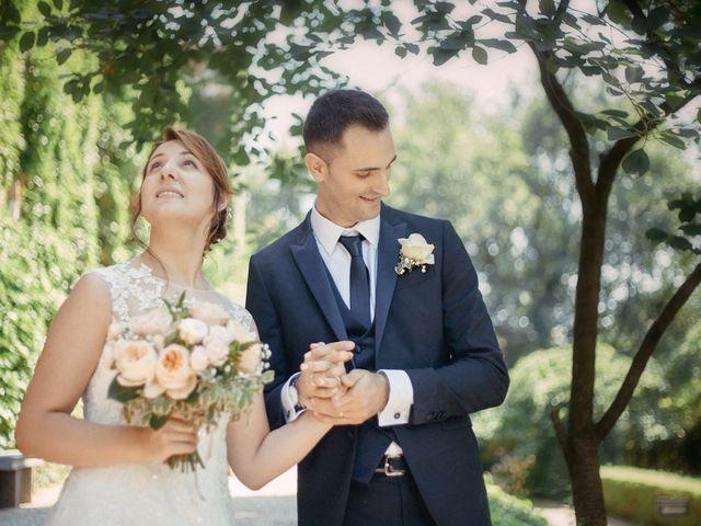 Il matrimonio di Alessandro e Veronica a Cremona, Cremona 49