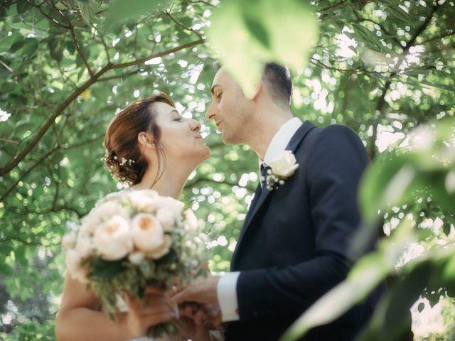 Il matrimonio di Alessandro e Veronica a Cremona, Cremona 50