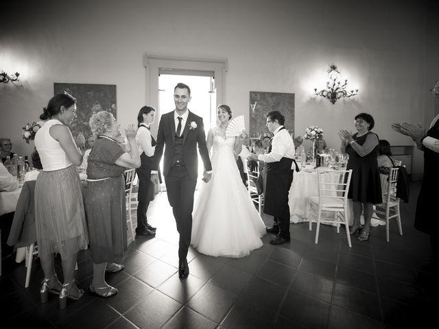 Il matrimonio di Alessandro e Veronica a Cremona, Cremona 51