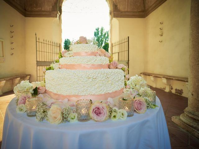 Il matrimonio di Alessandro e Veronica a Cremona, Cremona 53