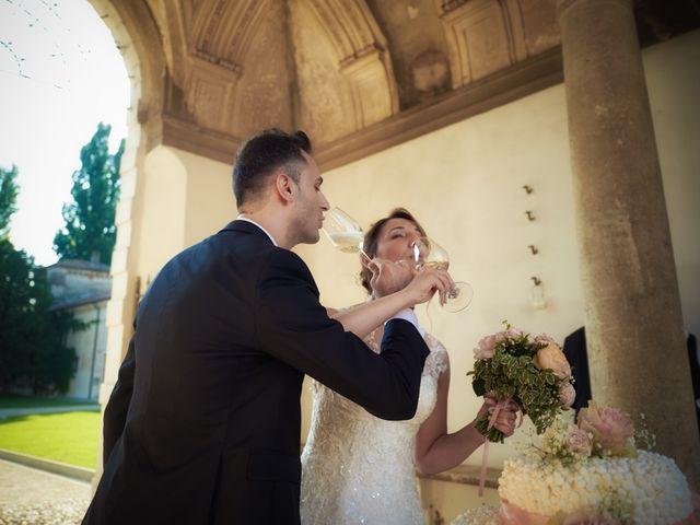 Il matrimonio di Alessandro e Veronica a Cremona, Cremona 54
