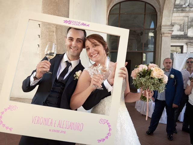 Il matrimonio di Alessandro e Veronica a Cremona, Cremona 55