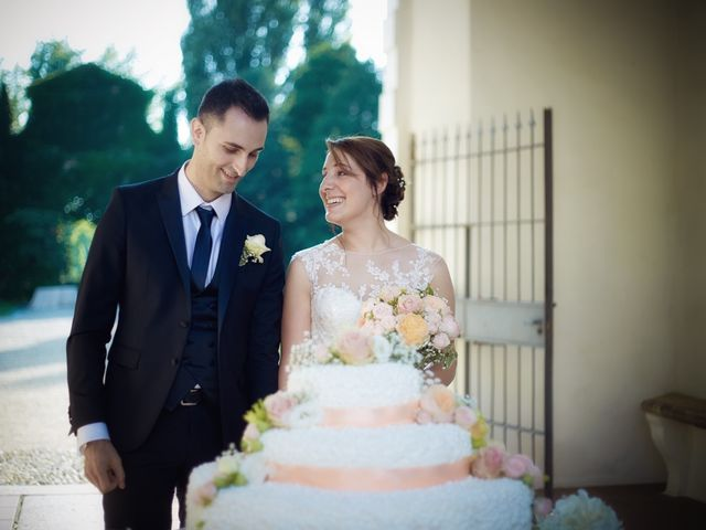 Il matrimonio di Alessandro e Veronica a Cremona, Cremona 56
