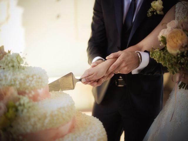 Il matrimonio di Alessandro e Veronica a Cremona, Cremona 57