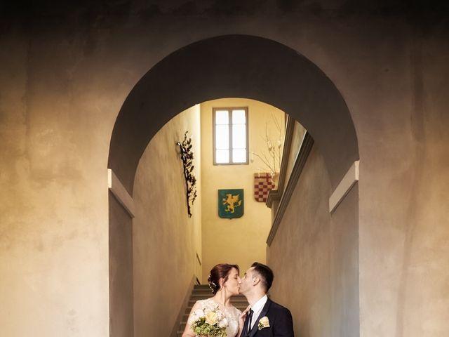 Il matrimonio di Alessandro e Veronica a Cremona, Cremona 58
