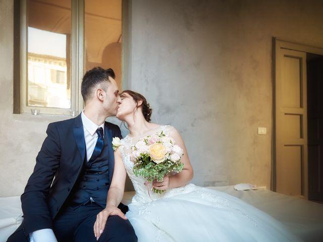 Il matrimonio di Alessandro e Veronica a Cremona, Cremona 59