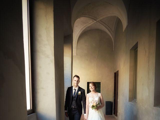Il matrimonio di Alessandro e Veronica a Cremona, Cremona 1