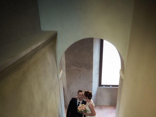 Il matrimonio di Alessandro e Veronica a Cremona, Cremona 2