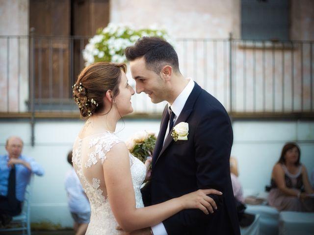 Il matrimonio di Alessandro e Veronica a Cremona, Cremona 62