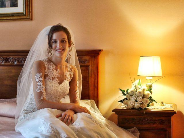 Il matrimonio di Nicola e Chiara a Treviso, Treviso 5