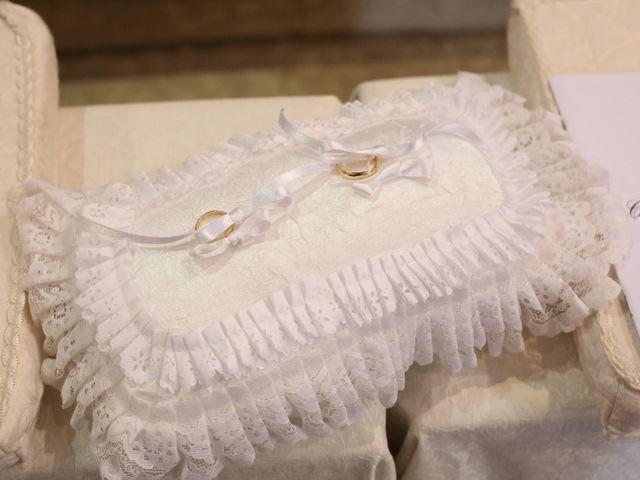 Il matrimonio di Nicola e Chiara a Treviso, Treviso 12