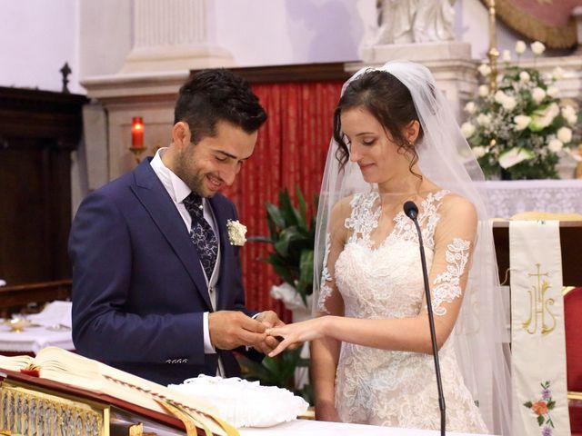Il matrimonio di Nicola e Chiara a Treviso, Treviso 14
