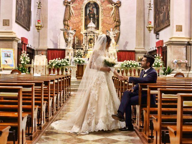 Il matrimonio di Nicola e Chiara a Treviso, Treviso 15