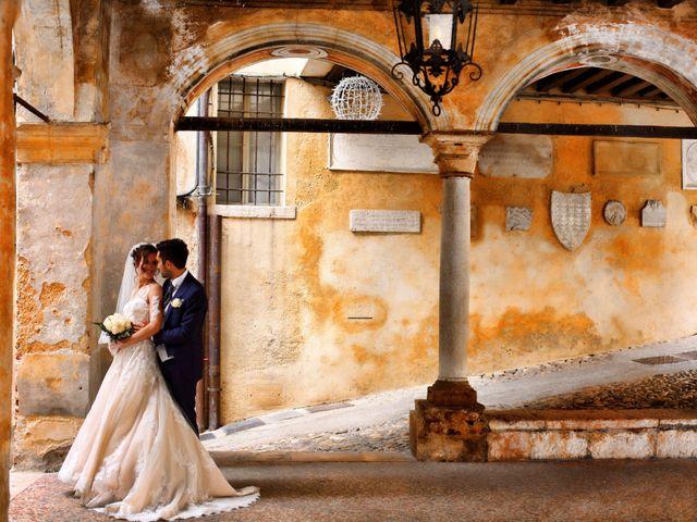 Il matrimonio di Nicola e Chiara a Treviso, Treviso 16