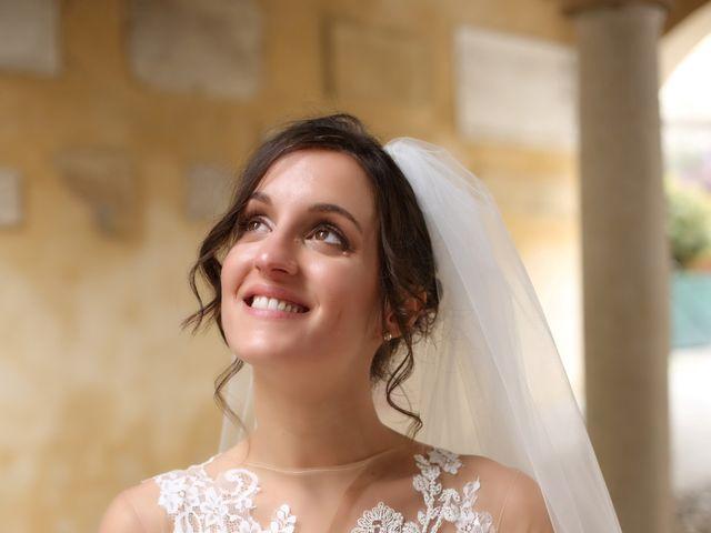 Il matrimonio di Nicola e Chiara a Treviso, Treviso 17
