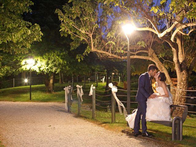 Il matrimonio di Nicola e Chiara a Treviso, Treviso 1