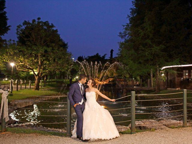 Il matrimonio di Nicola e Chiara a Treviso, Treviso 25
