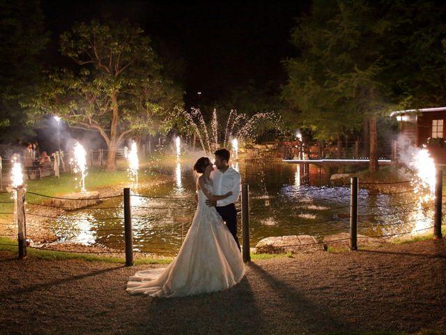 Il matrimonio di Nicola e Chiara a Treviso, Treviso 26