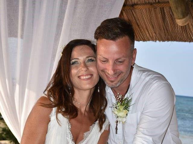 Il matrimonio di Francesco Avantario e Alessia Di Benedetto a Parma, Parma 6