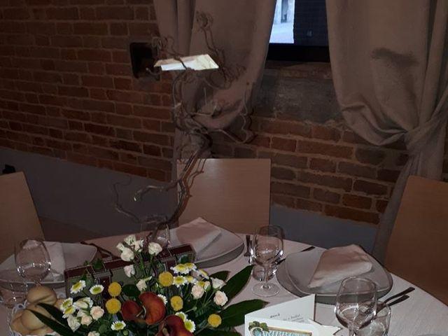 Il matrimonio di Francesco Avantario e Alessia Di Benedetto a Parma, Parma 16