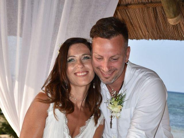 Il matrimonio di Francesco Avantario e Alessia Di Benedetto a Parma, Parma 24