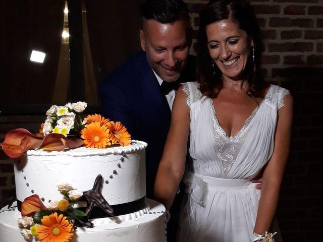 Il matrimonio di Francesco Avantario e Alessia Di Benedetto a Parma, Parma 34
