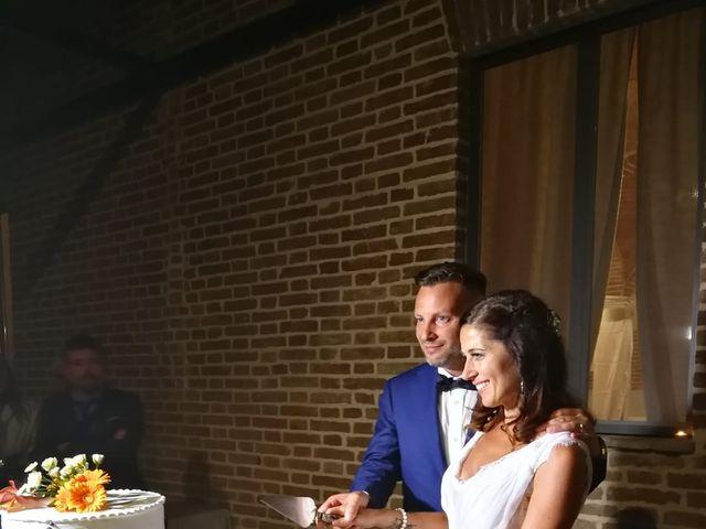 Il matrimonio di Francesco Avantario e Alessia Di Benedetto a Parma, Parma 35