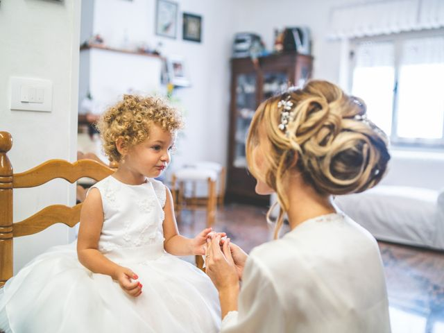 Il matrimonio di Luigi e Anthea a Macerata, Macerata 4