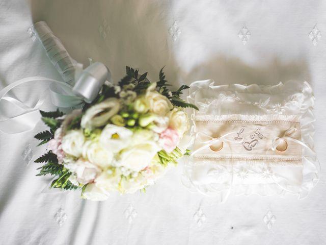 Il matrimonio di Luigi e Anthea a Macerata, Macerata 9