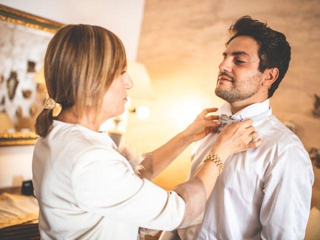 Il matrimonio di Luigi e Anthea a Macerata, Macerata 16